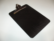 Carbon Fiber Clipboard