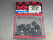 MSD Shrink Sleeving Numbered for Cylinders 3415